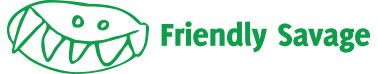Friendly Savage Logo